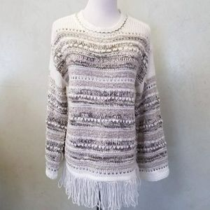 NWT Romeo + Juliet Couture sweater